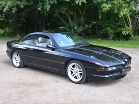 BMW 840 4.4 auto Ci Sport / 1999 V Reg / FINAL EDITION