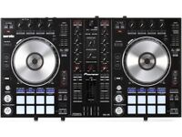 Pioneer ddj sr controller with case
