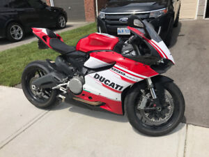 2014 Ducati 899 Panigale - SOLD -