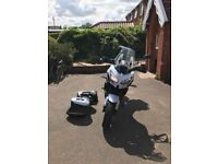 Kawasaki Versys 650 2015 1 owner - lovely condition