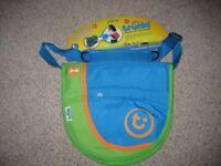 Trunki Saddle bag