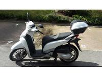 Honda SH300 for sale, great commuter bike!