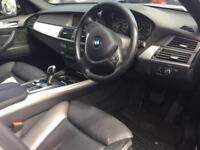 2009 BMW X5 4.8 48i SE xDrive 5dr Petrol silver Automatic