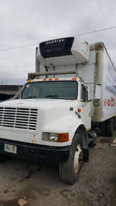 1999 International 4700 for SALE or TRADE