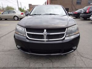 2008 Dodge Avenger R/T MODEL,FULLY LOADED,AWD