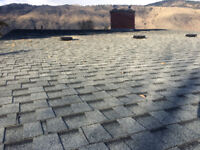 Looking for a last minute roof replacement? FREE estimates!
