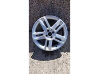 Renault Megane MK2 17 Inch Celsius Alloy Wheel £25
