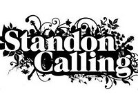 i ticket for Standon Calling including camping plass