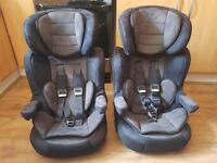 2 carseats