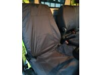 Nissan Cab star seat covers