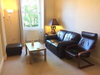 Bright and Spacious One bedroom flat in Meadowbank area