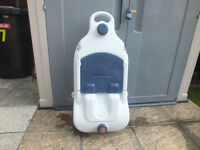 Waste Water Carrier