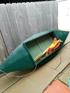 Antique Duck Boat For Sale