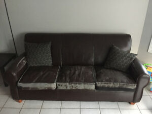2 Couches for sale $70 OBO