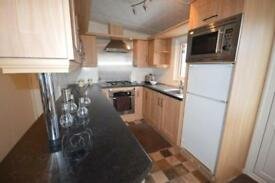 Static Caravan Steeple, Southminster Essex 2 Bedrooms 4 Berth Brentmere