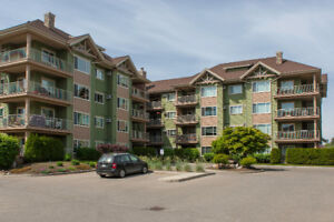 FOR SALE: #301 680 Lequime Road, Kelowna, V1W 1A4
