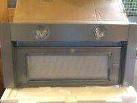Brand new Bosch cooker hood still in box bought from John Lewis £154 never used