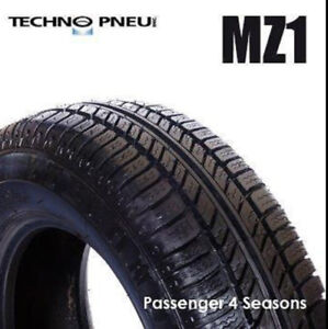 New All Season Tires BLOW OUT SALE R 15 16 17 in ALL SIZES CDN