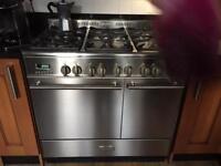 KENWOOD 90cm Range Cooker