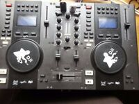 WOW FULL DJ SET UP VERY LOUD FIRST 200 CASH !