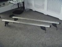 Roof Bars for a Vauxhall Mk 5 Astra (Possibly other models)