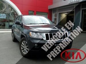 2012 Jeep Grand Cherokee Laredo AWD