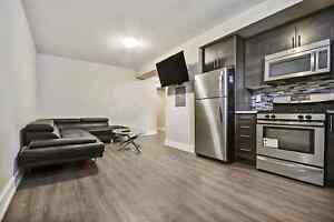 Fully Furnished 6 Bed! All Inclusive - $3900! Sep 1 - Sandy Hill