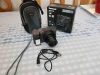 Panasonic Lumix tz 100