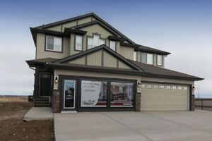 Luxury Duplexes for Fall Possession in Leduc ~ Recently Reduced!