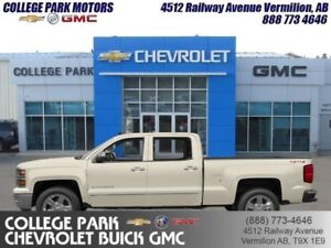 2014 Chevrolet Silverado 1500 LTZ  - Cooled Seats -  Heated Seat