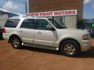 2006 Ford Expedition 8 Passenger Limited 4WD