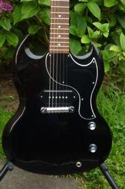 Gibson SG Junior '60s Reissue