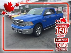 2016 Ram 1500 BIG HORN ( CANADA DAY SALE!) NOW $35,950