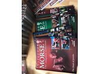 Morse DVDs