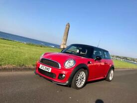 2012 Mini Cooper D 1.6 For Sale