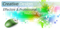 Need your personal/business websites done? Creative Web Designs
