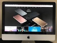 """21.5"""" Apple iMac 3.06GHz 4GB RAM 1TB 2009 Desktop"""