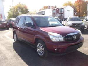 Buick Rendezvous  2006 CUIR