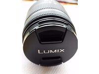 Panasonic Camera Zoom lens 14 x 42 mm