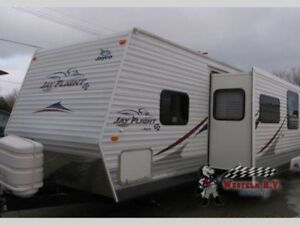 2008 Jayco Jay Flight G2 31 BHDS