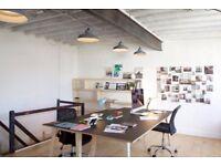 Office Space Whitechapel