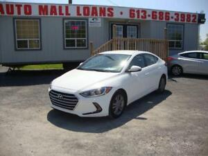 2017 Hyundai Elantra GL *** Pay Only $59 Weekly OAC ***