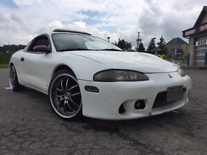 Mitsubishi Eclipse! Trade for a truck or jeep!