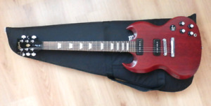 GIBSON SG '50s Tribute P90s