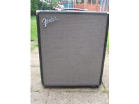 Fender Rumble 500 V3 Bass Combo