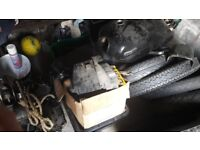 Yamaha xj650 project or spares