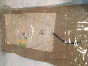 2004 VW Jetta Seat Back Heating Element New In Packaging