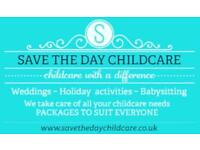 Do you need reliable childcare for weddings/events/ babysitting??