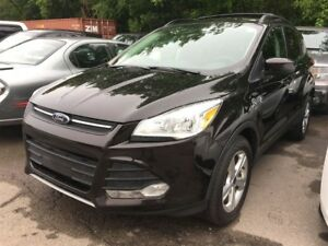 2013 Ford Escape SE | TINT | RAILS | CROSSBARS | KEYLESS | OFFLE