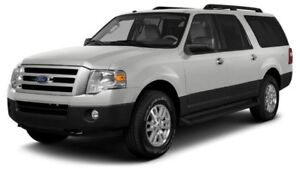 2014 Ford Expedition Max Limited Nav. Moonroof. Trailer Tow.